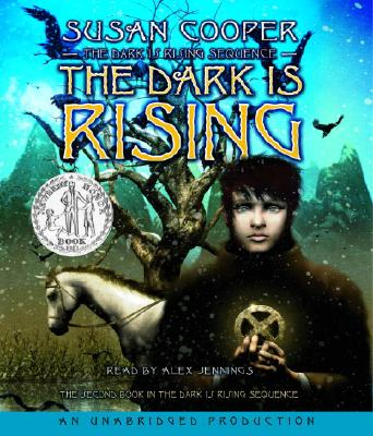 [CD] The Dark Is Rising By Cooper, Susan/ Jennings, Alex (NRT)